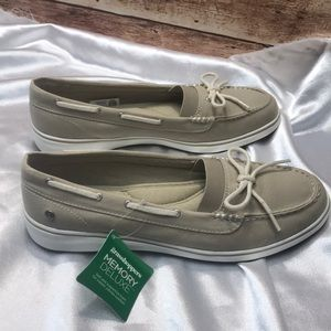 Grasshoppers memory deluxe loafers 8 NWT T716